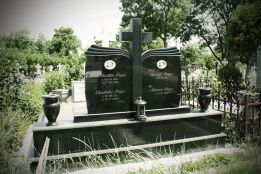 Monument din GRANIT 35