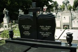 Monument din GRANIT 10